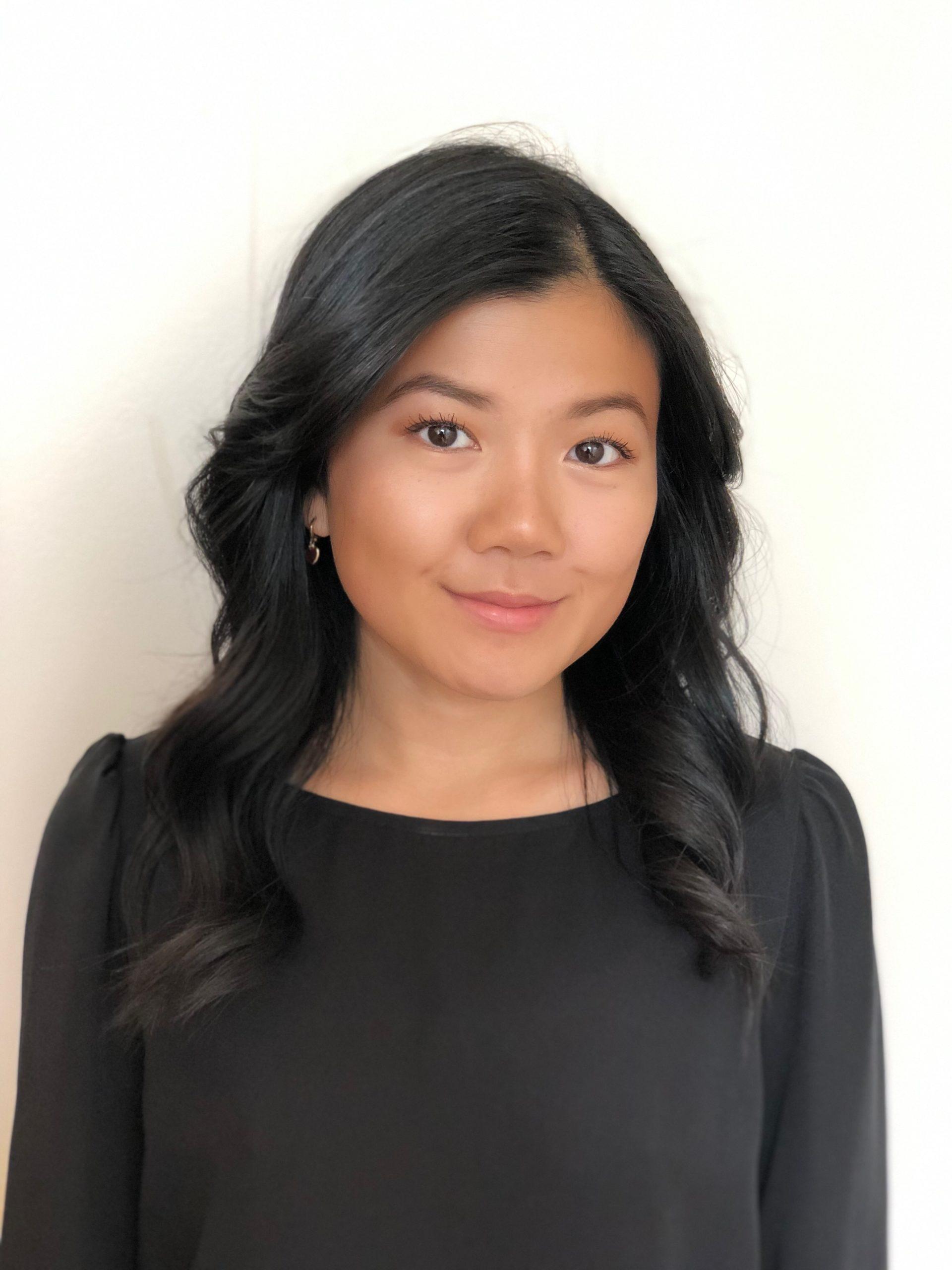 Amy Tran Headshot