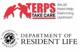 Terps Take Care Logo
