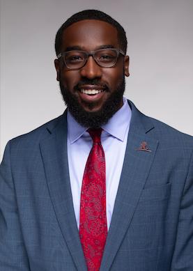 Antonio Scott headshot OMSE University of Maryland